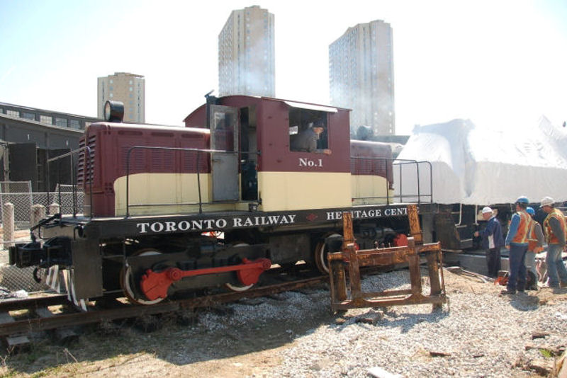 Toronto Railway Historical Association :: Page 118