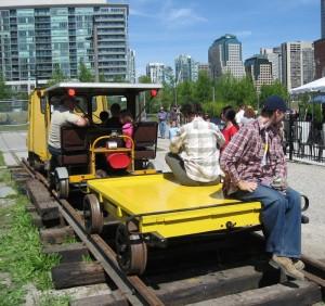 Toronto Railway Historical Association :: Page 116