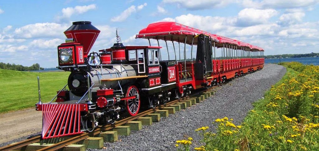 Field Trip: The Crystal Beach Train Ride – Part 1 of 2 ...