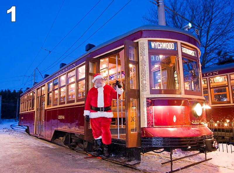 Toronto Railway Historical Association
